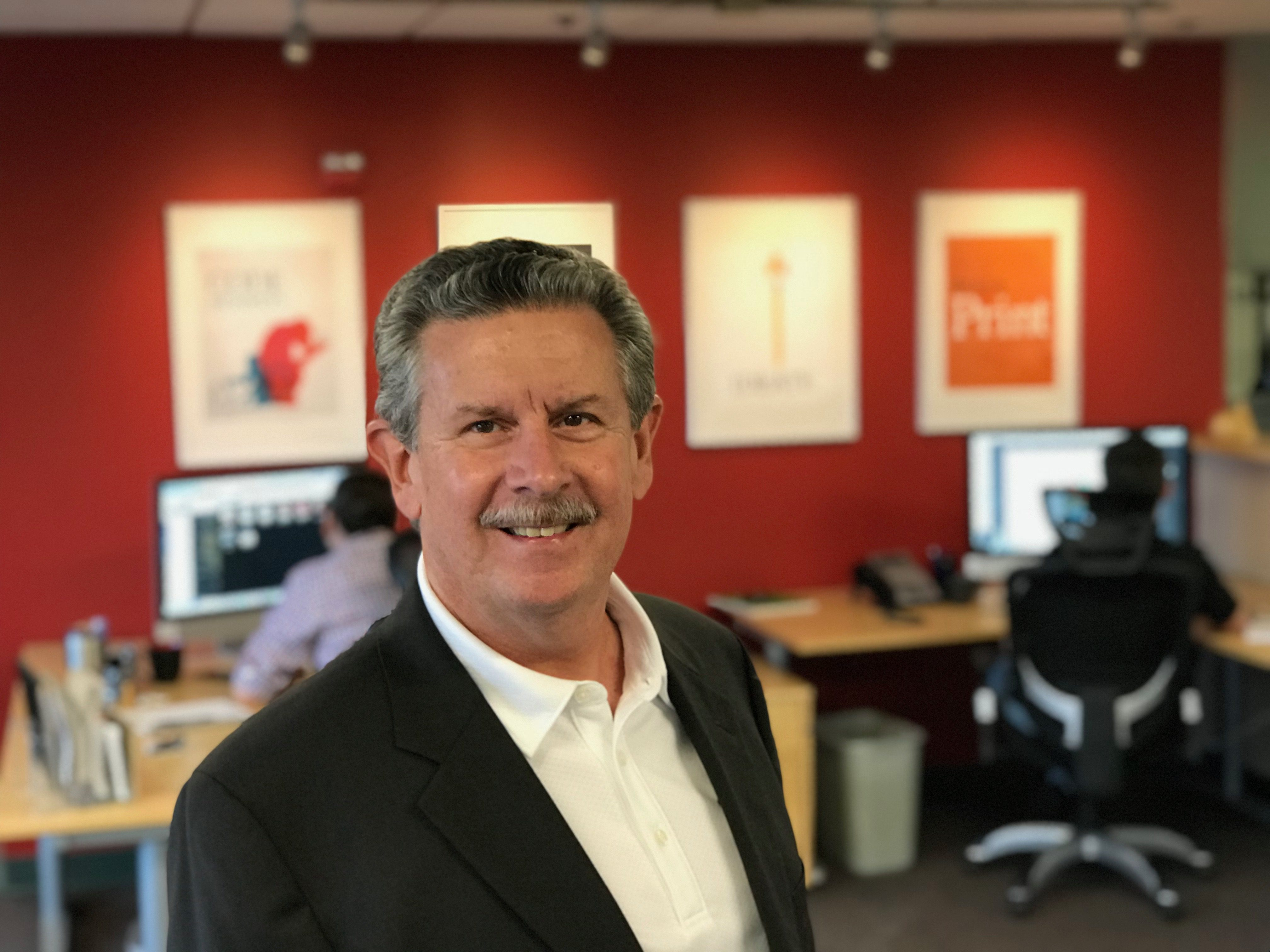 Russell Anderson - CEO - ACS Creative