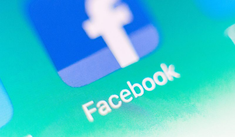 Why Advertise on Facebook?