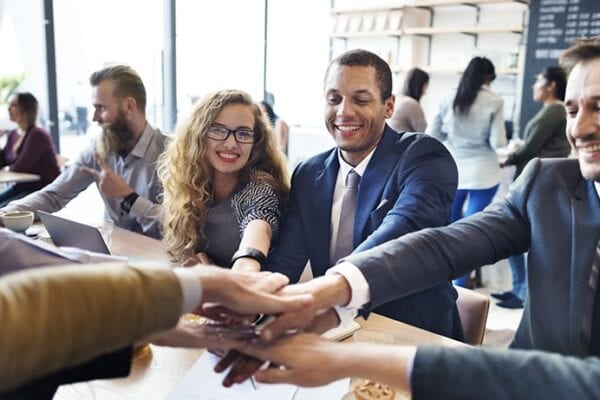 Six Steps to Organizing Your Project Team for Maximum Results