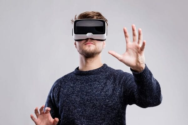 Virtual reality isn't just play anymore. How is it saving time and money in development and construction?