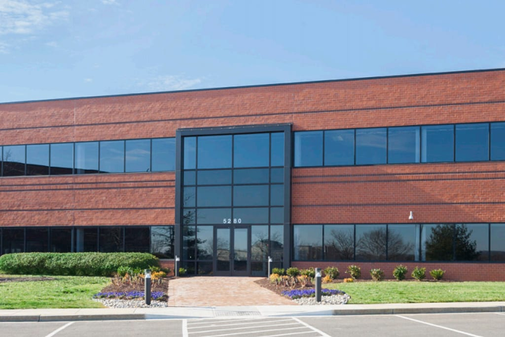 Westview Corporate Center Project